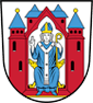International Police Association Aschaffenburg - Wappen von Aschaffenburg