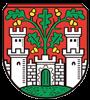 International Police Association Eichstätt- Wappen von Eichstätt