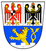 International Police Association Erlangen - Wappen von Erlangen