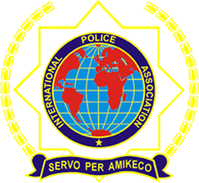 International Police Association Logo