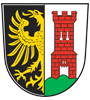 International Police Association Kempten - Wappen von Kempten
