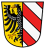 International Police Association Nürnberg - Wappen von Nürnberg