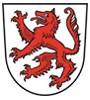 International Police Association Passau - Wappen von Passau
